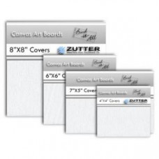 Bind-It-All Canvas Art Boards (8x8)