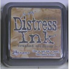 Encre DISTRESS INK - Brushed Corduroy