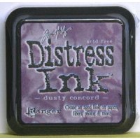 Distress Ink - Dusty Concord