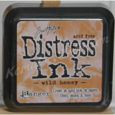 Encre DISTRESS INK - Wild Honey