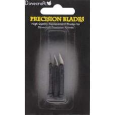 Dovecraft Precision Blades