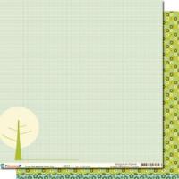 Paper 09 of the collection '4 rue de pouces verts'