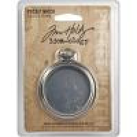Pocket Watch Tim Holtz Idea-ology