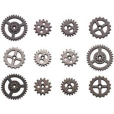 Mini Gears - Tim Holtz Idea-ology