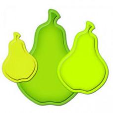 Nested Pears - Shapeabilities
