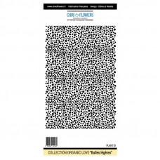 Stamp by Chou & Flowers - Bulles légères: Light bubbles