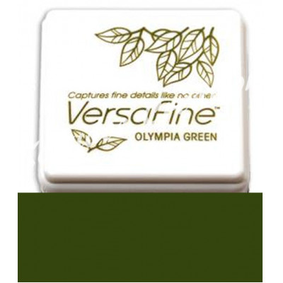 Versafine Mini - Olympia Green
