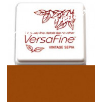 Versafine Mini - Vintage Sepia