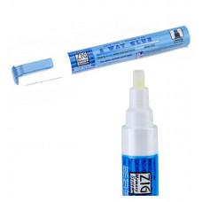 ZIG 2-way glue pen - chisel tip